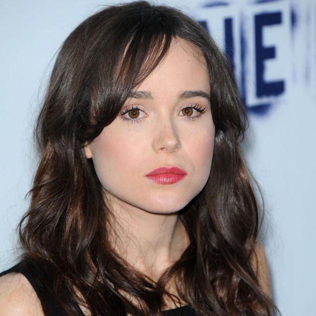 Ellen Page : bouleversante, elle fait son coming out