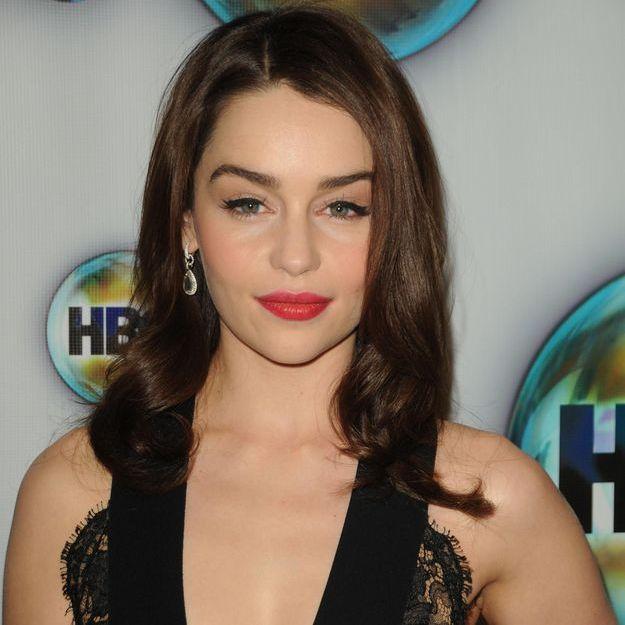 Game of Thrones : Emilia Clarke mérite-t-elle son titre de femme la plus désirable ?