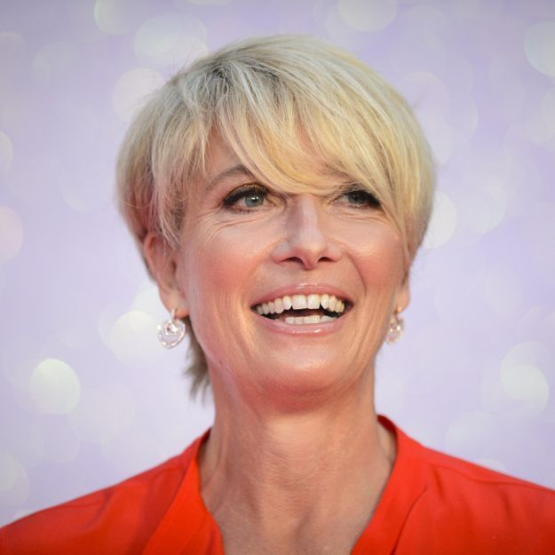 Emma Thompson raconte le jour où Donald Trump l'a draguée