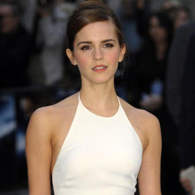 Emma Watson a des problèmes d'immigration !