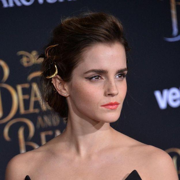 Emma Watson seins nus dans un magazine : elle répond aux critiques