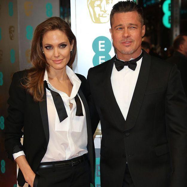 Et si Brad Pitt était toujours amoureux de Jennifer Aniston ?