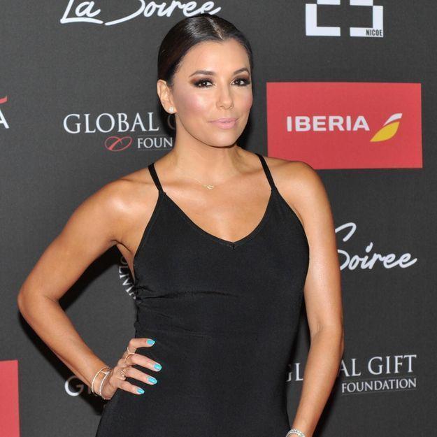 Eva Longoria : « Je veux être George Clooney au féminin »