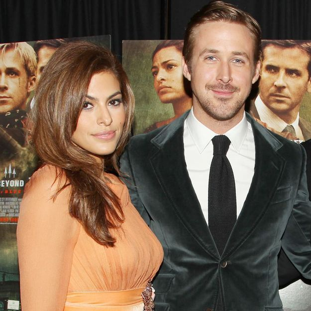 Eva Mendes et Ryan Gosling bientôt mariés ?