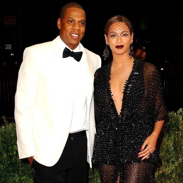 Faites un tour chez Beyoncé et Jay Z