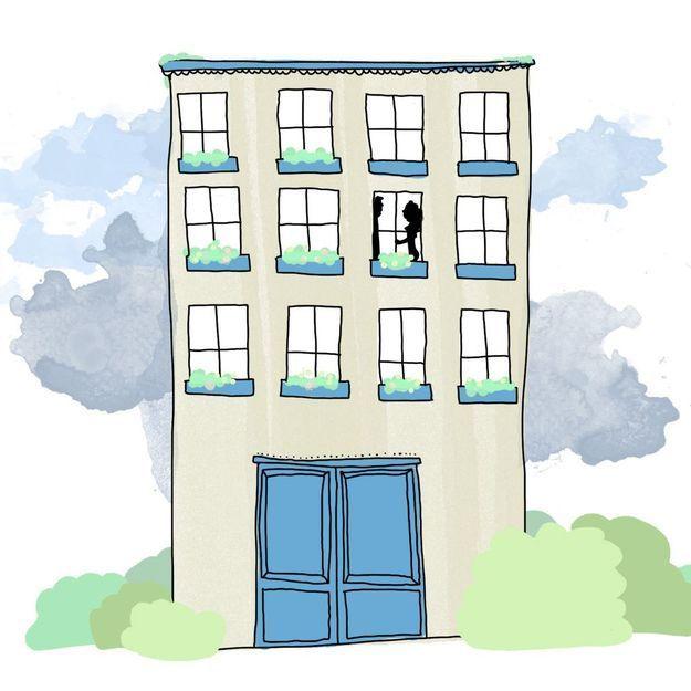 Femme de people, épisode 7: La rue du Pré-aux-Belles