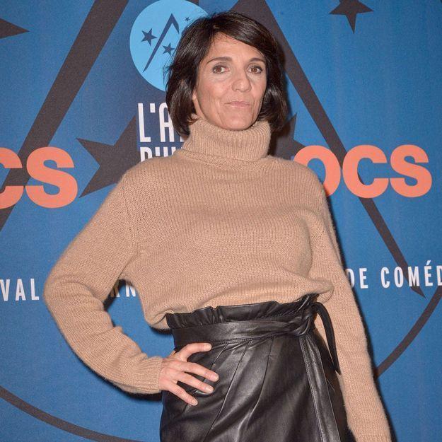 Florence Foresti partage des souvenirs d'enfance pour la fête des mères