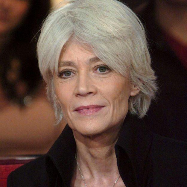 Françoise Hardy raconte sa lutte contre le cancer