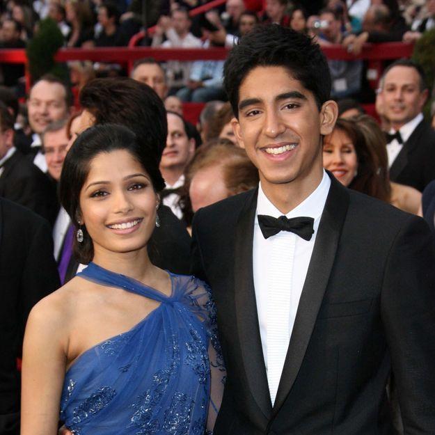 Freida Pinto et Dev Patel de Slumdog Millionaire ont rompu