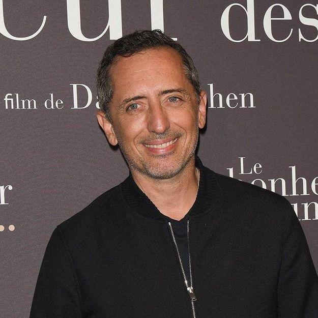 Gad Elmaleh et Charlotte Casiraghi : leur fils Raphaël est un vrai cosmopolite !