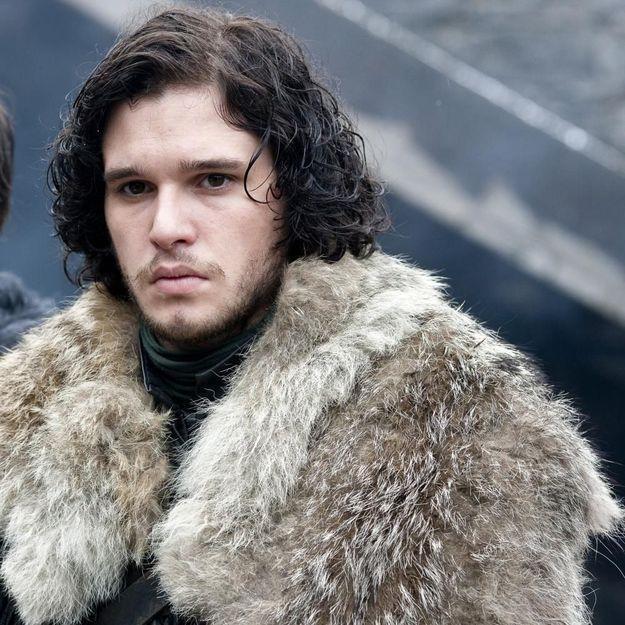Game of thrones pourquoi jon snow ne se coupera jamais for Coupe de cheveux jon snow