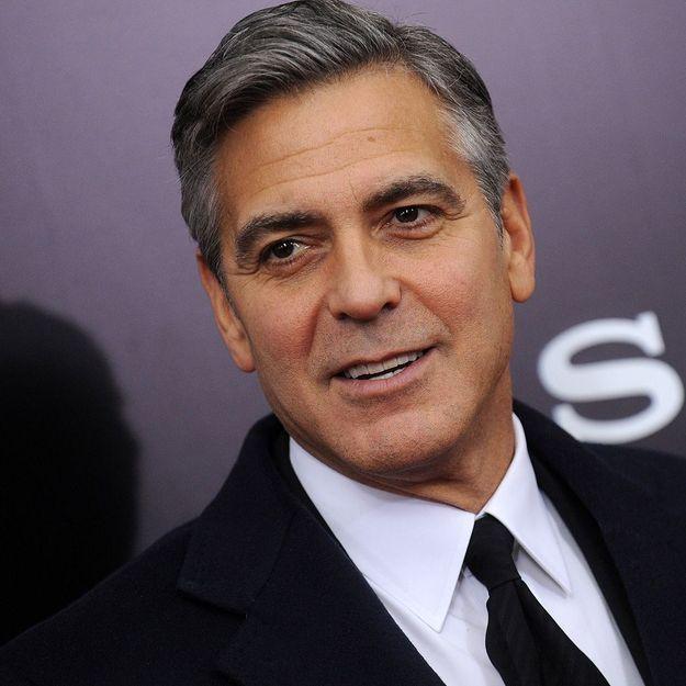George Clooney dévasté par la mort de Philip Seymour Hoffman