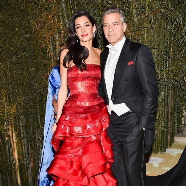 George Clooney et Amal : prêts à devenir parents ?