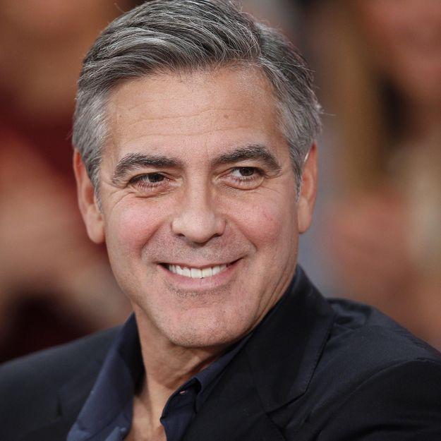 George Clooney prépare son mariage en catiminià Venise