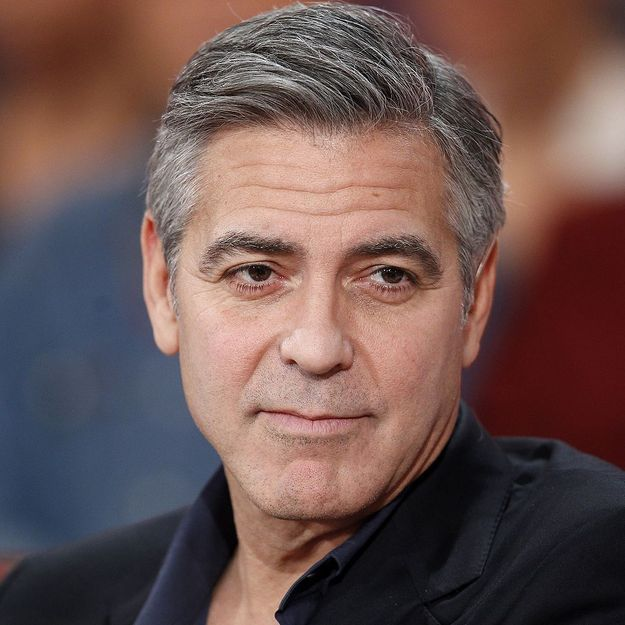 George Clooney se bat toujours pour la paix au Soudan
