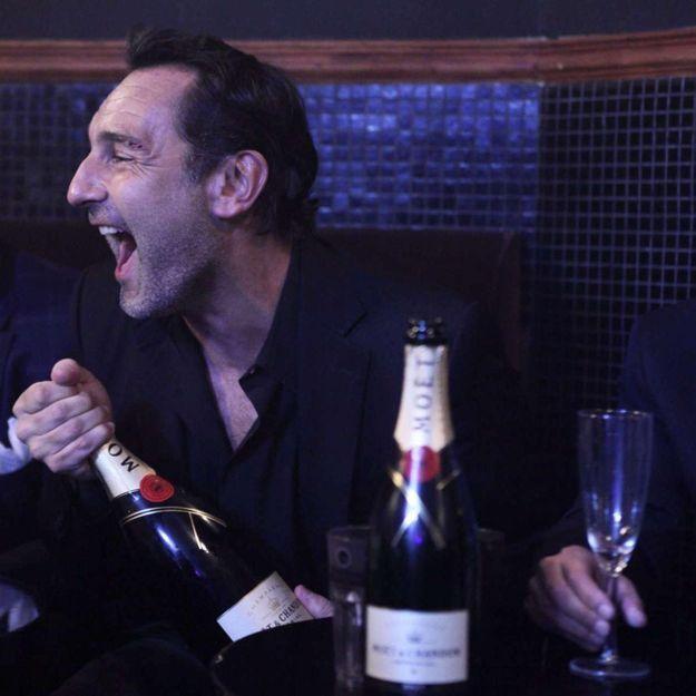 Gilles Lellouche : « Avec Jean Dujardin et Guillaume Canet, cet effet de bande a peut-être soûlé »