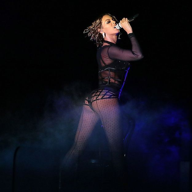 Grammy Awards : la prestation de Beyoncé choque les parents