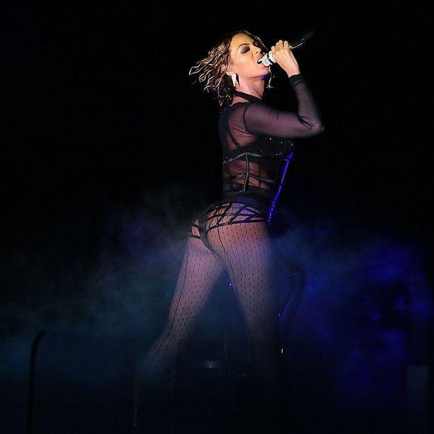 Grammy Awards: la prestation de Beyoncé choque les parents