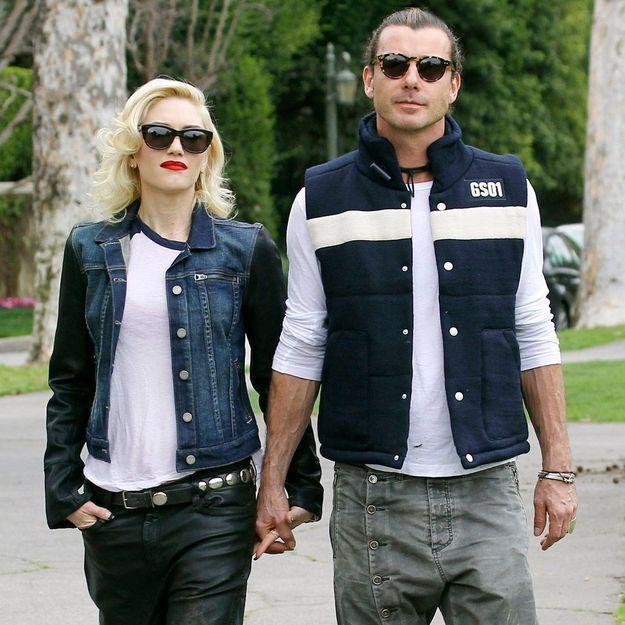 Gwen Stefani et Gavin Rossdale : la nounou en cause ?