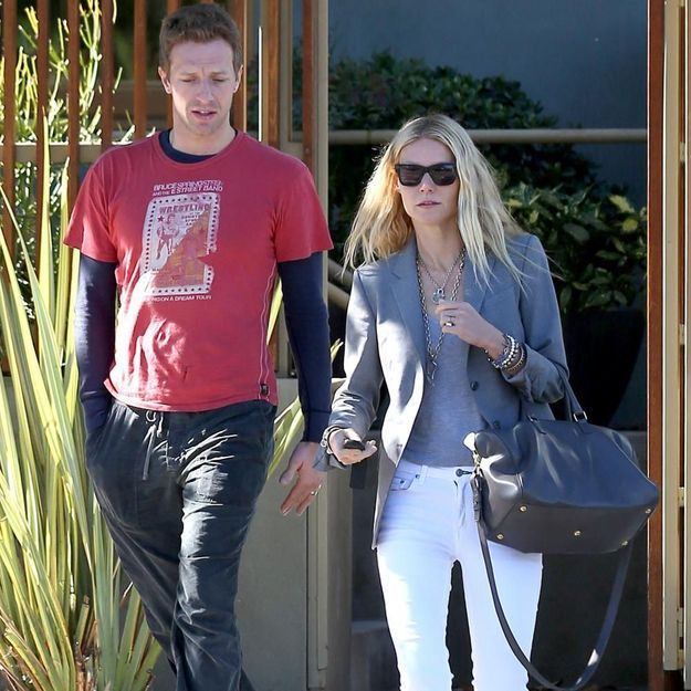Gwyneth Paltrow/Chris Martin : une liaison à l'origine du divorce ?