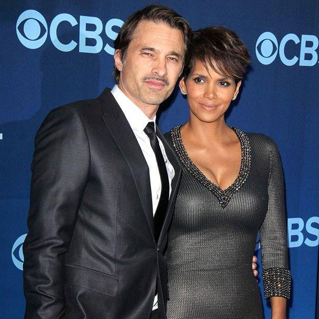 Halle Berry évoque son divorce avec Olivier Martinez