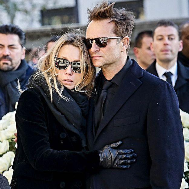 Héritage de Johnny : pause réconfort pour Laura et David au Portugal