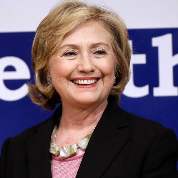Hillary Clinton rejoint enfin Instagram