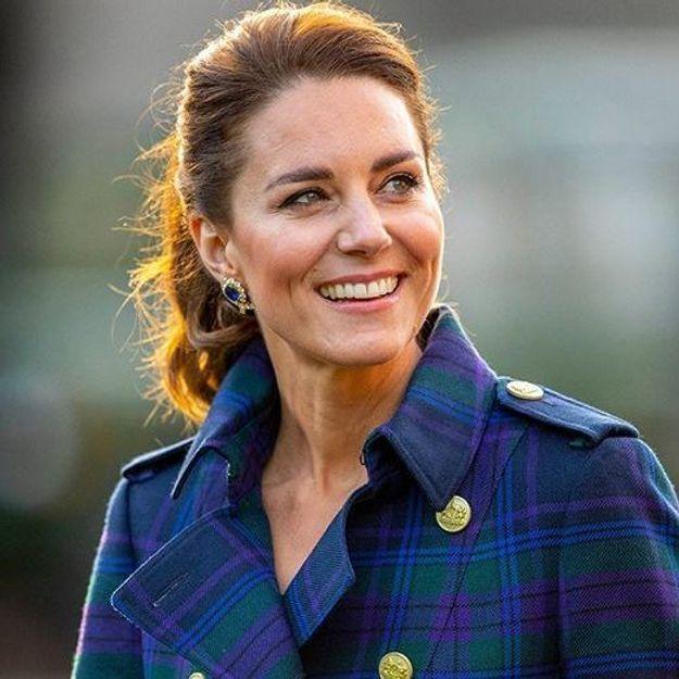 Hommage à Lady Di : Kate Middleton sera finalement présente