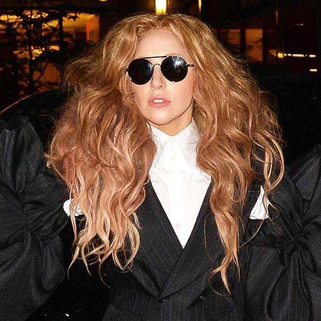 Instagram s'inquiète pour la santé mentale de Lady Gaga