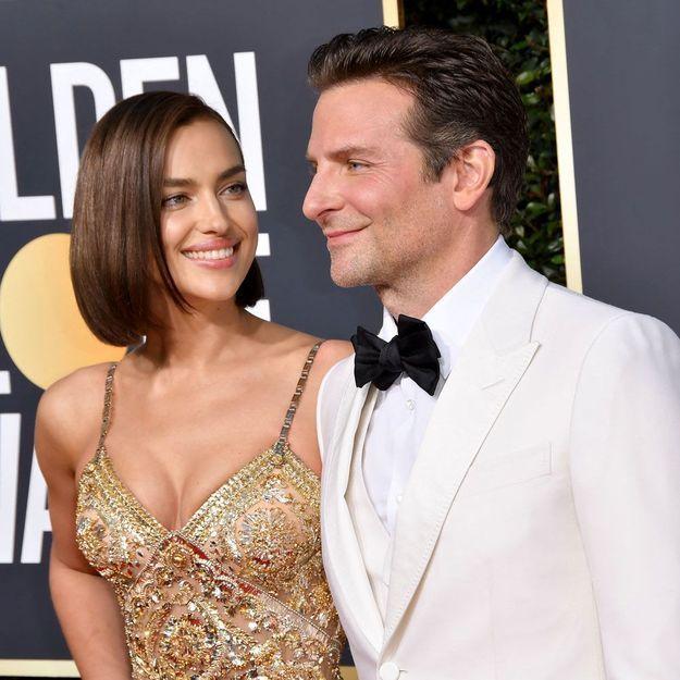Irina Shayk revient pour la première fois sur sa rupture avec Bradley Cooper