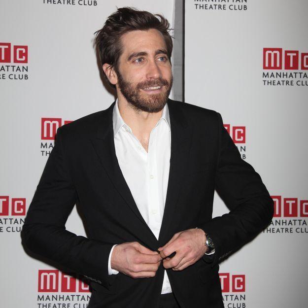 Jake Gyllenhaal présente ses petites amies à sa mère dès le premier rendez-vous