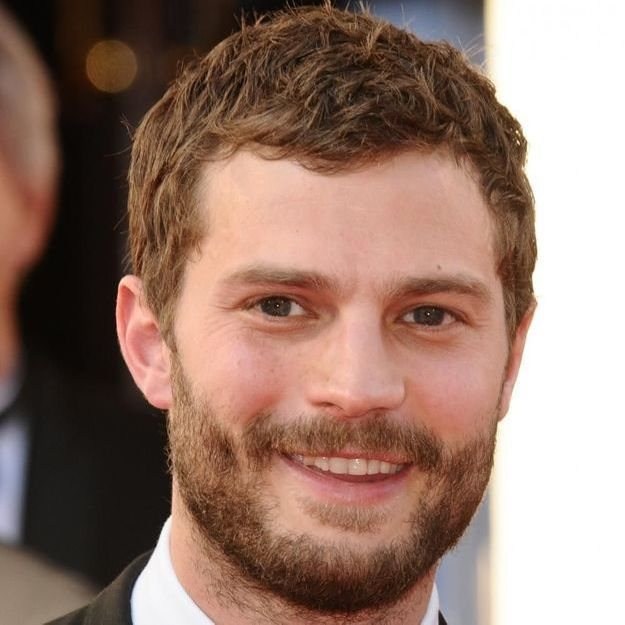 Jamie Dornan, coaché par Robert Pattinson