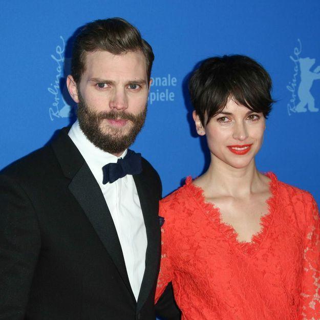 Jamie Dornan : « Ma femme ne regardera pas 50 nuances de Grey »