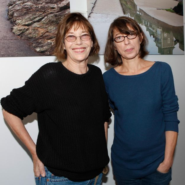 Jane Birkin, son hommage à sa fille Kate Barry