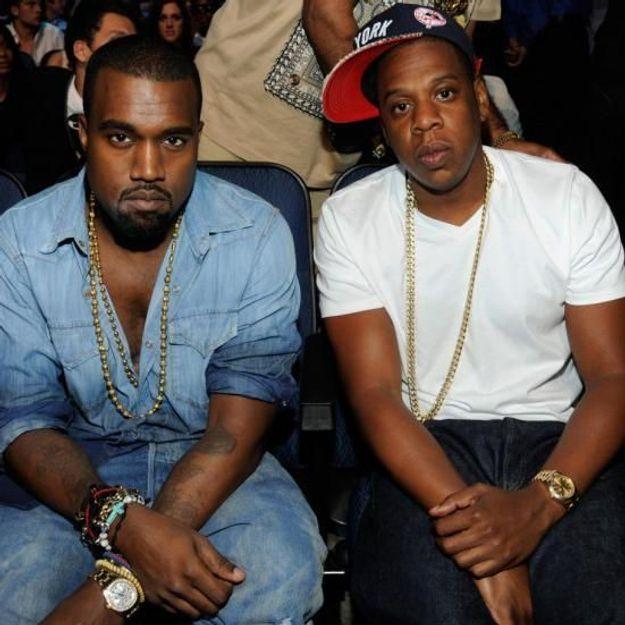 Jay Z sera-t-il le témoin de Kanye West?