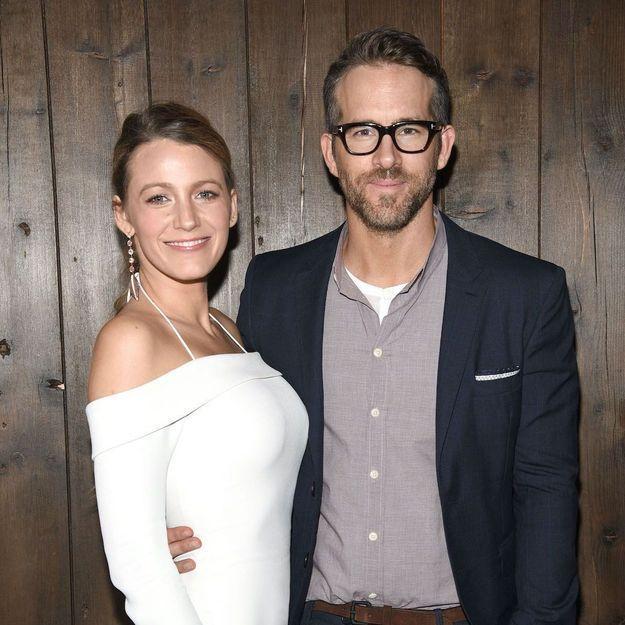 « Je n'arrive pas à croire qu'on soit encore mariés » : Blake Lively fête les 44 ans de Ryan Reynolds avec humour