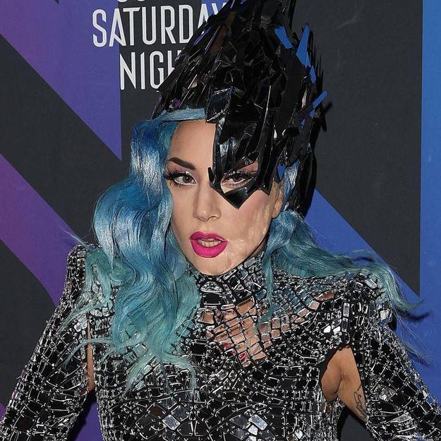 «Je pensais que j'allais mourir» : Lady Gaga revient sur sa dépression clinique dans le magazine «Paper»