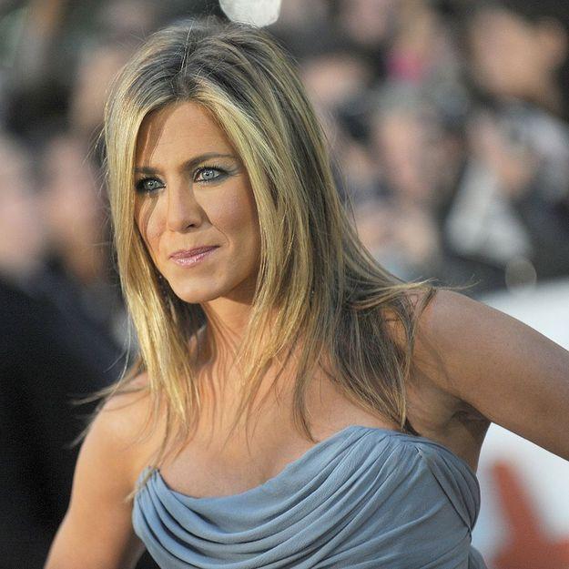 Jennifer Aniston angoissée de revoir Brad Pitt au mariage de George Clooney