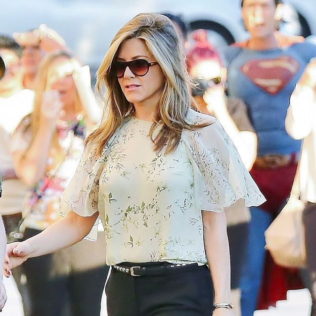 Jennifer Aniston revient sur sa métamorphose pour le film « Cake »