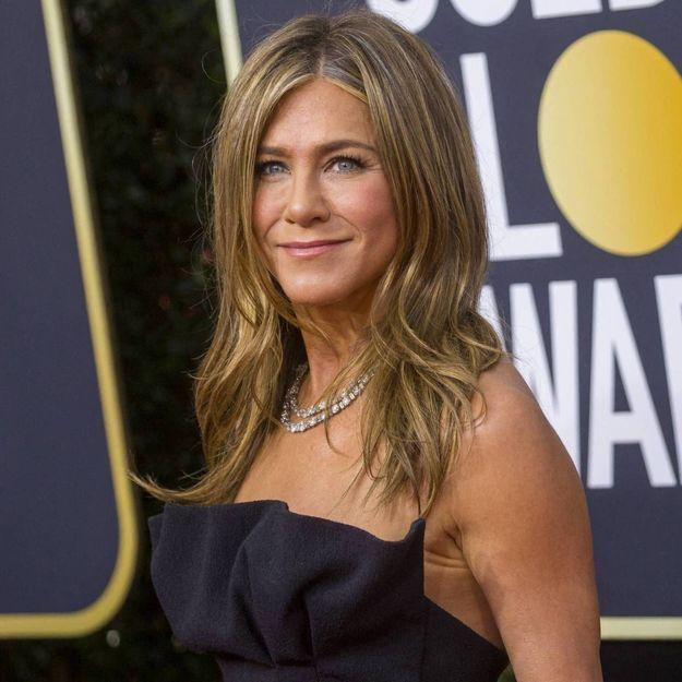 Jennifer Aniston : sa touchante surprise à une infirmière atteinte du coronavirus