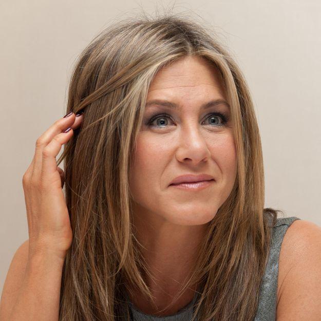 Jennifer Aniston se confie sur son prochain rôle dramatique
