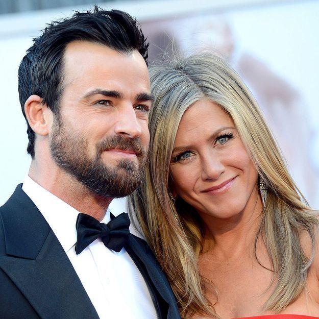 Jennifer Aniston, surtout pas enceinte mais bien fiancée!
