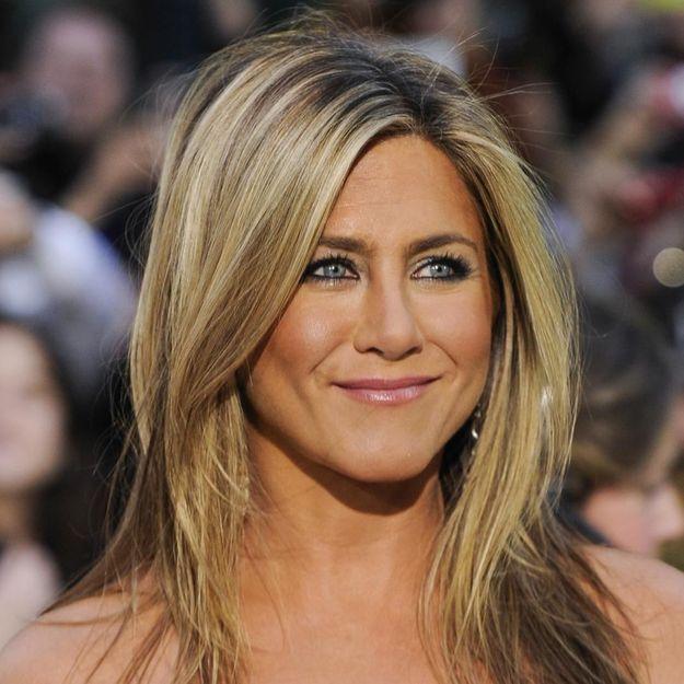 Jennifer Aniston, une Friends nostalgique pour ses 45 ans