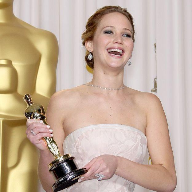 Jennifer Lawrence, actrice la plus bankable d'Hollywood