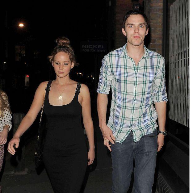 Jennifer Lawrence éloigne son compagnon de Kristen Stewart