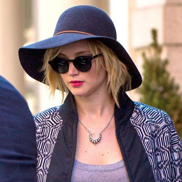 Jennifer Lawrence évoque sa relation avec Nicholas Hoult
