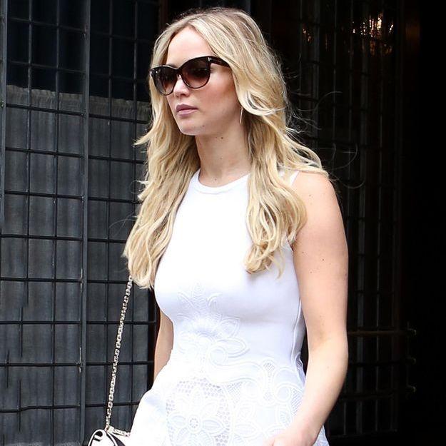 Jennifer Lawrence rompt avec Chris Martin et se rapproche de son ex