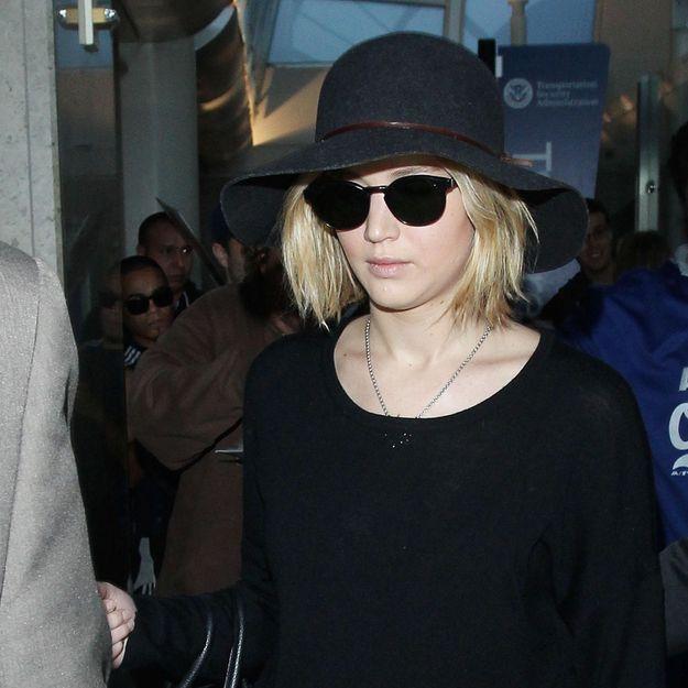 Jennifer Lawrence sort-elle toujours avec Chris Martin ?