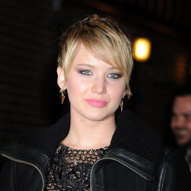 Jennifer Lawrence veut rendre le « fat shaming » illégal