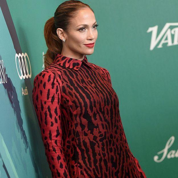 Jennifer Lopez a rompu avec Marc Anthony après une crise d'angoisse
